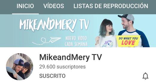 MikeandMery Tv