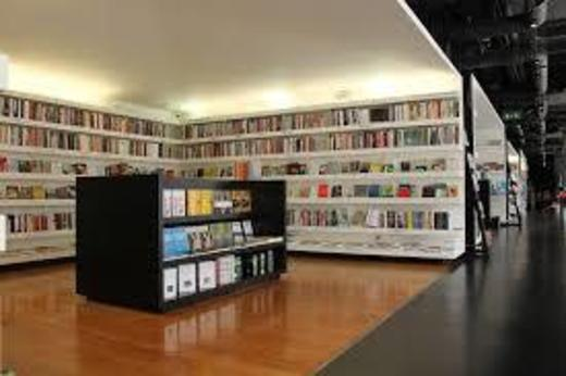 Livraria Almedina