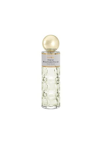 Saphir Parfums New Romántica Eau de Parfum con Vaporizador para Mujer