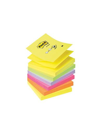 Post-It R-330-NR - Notas adhesivas