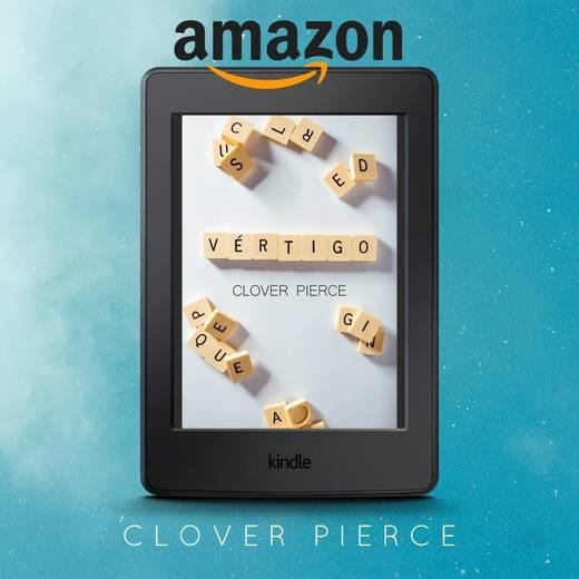 Vértigo de Clover Pierce [Kindle]