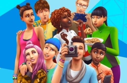 The Sims 4: Legacy Edition