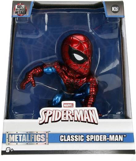 Jada Metals Marvel Classic Spiderman Diecast ... - Amazon.com