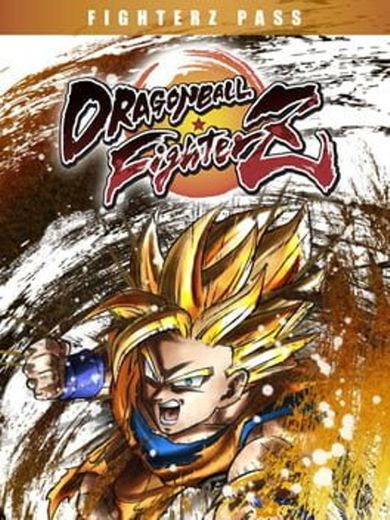 Dragon Ball FighterZ: FighterZ Pass