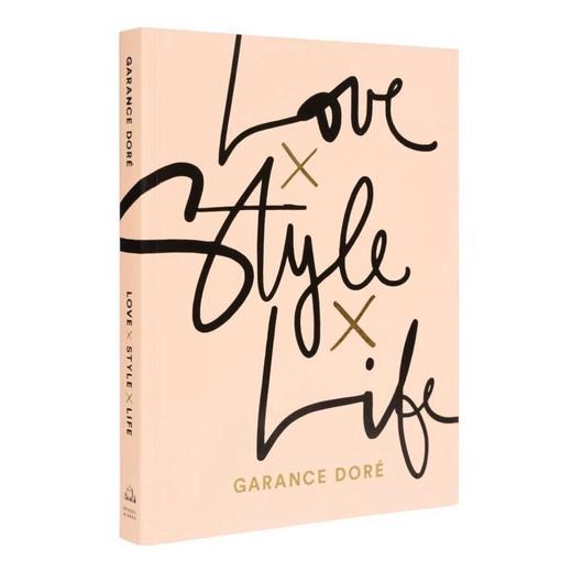 Love. Style. Life