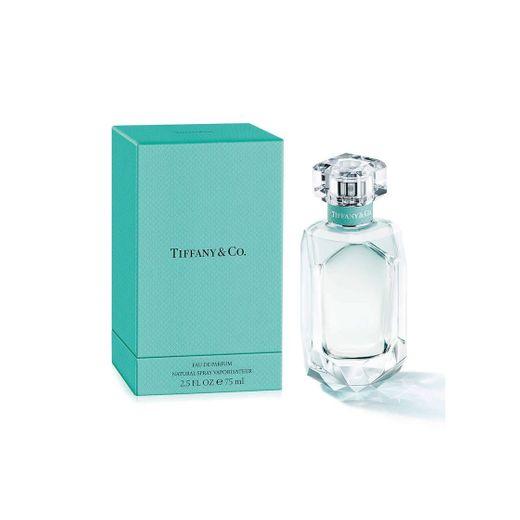 Tiffany Tiffany & Co Edp Vapo 75 Ml 1 Unidad 1200 g