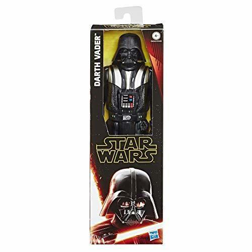Star Wars -Figura de acción de Darth Vader