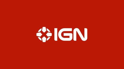 Aplikacja IGN Entertainment w App Store
