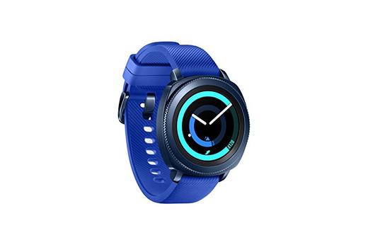 Samsung Gear Sport - Smartwatch