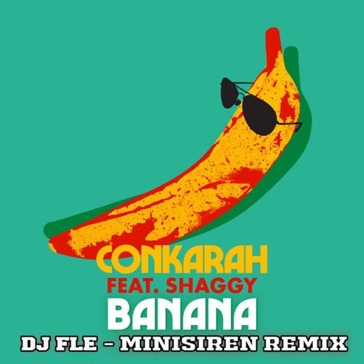 Banana 🍌 💃🕺