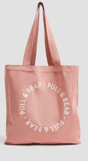 Tote bag pull and bear