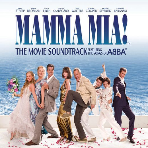 Our Last Summer - From 'Mamma Mia!' Original Motion Picture Soundtrack