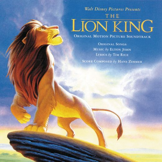 "Hakuna Matata - From ""The Lion King""/Soundtrack"