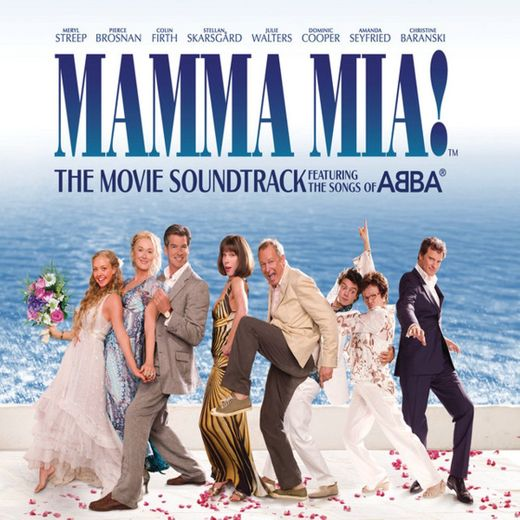 I Have A Dream - From 'Mamma Mia!' Original Motion Picture Soundtrack