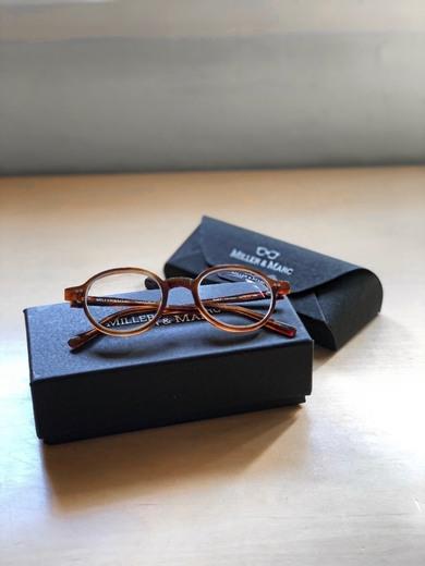 Miller & Marc: Tienda de gafas graduadas online   Graduadas   Sol