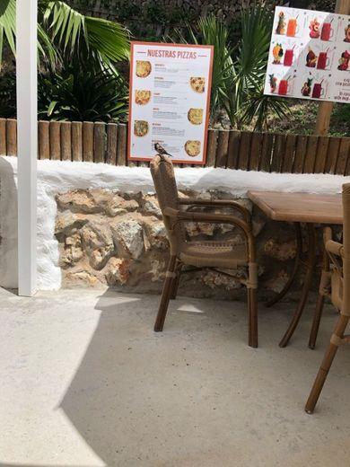 Cafeteria SUSY Es Banyul