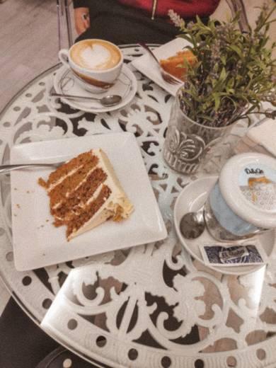 Vanity Cakes Pastelería