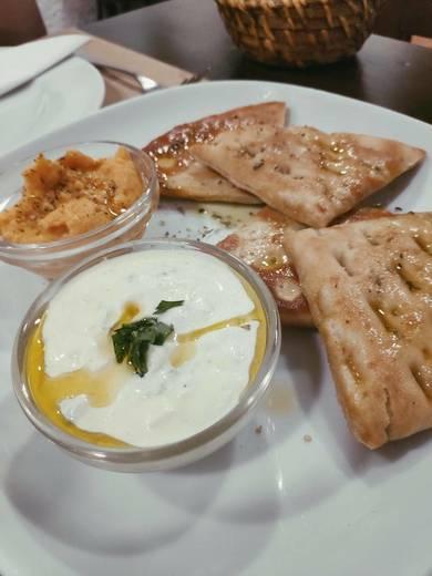 Hellas Cocina Griega