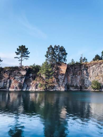 Lagoa Pedras Miúdas