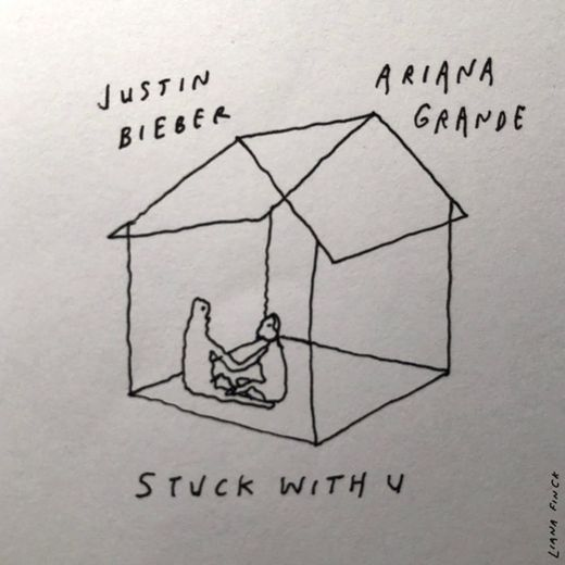 Stuck With U (with Justin Bieber)