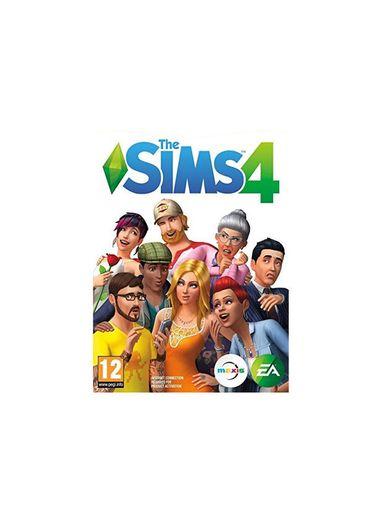 Los Sims 4 - Standard