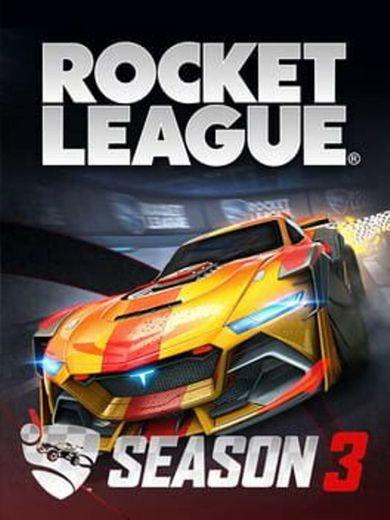 Rocket League: Season 3