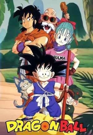 Dragon Ball Movies