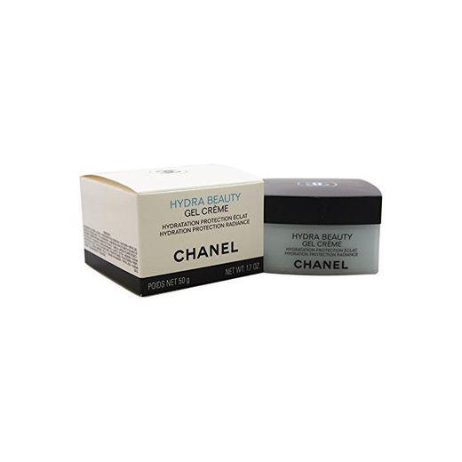 Chanel Hydra Beauty Crema Gel
