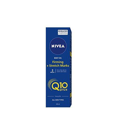 NIVEA Q10 Plus Aceite Corporal Reafirmante