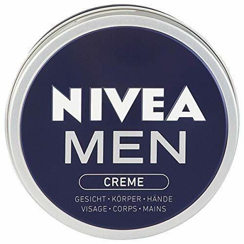 Nivea Men taza de crema de 150 ml - Version importada