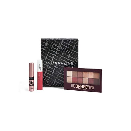 Maybelline New York - Maybelline New York - Paleta de Sombras The