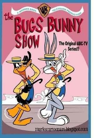 The Bugs Bunny Show