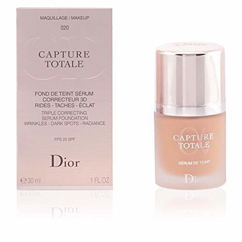 Dior Capture Totale Fond De Teint Fluide #030-Beige Moyen 30 ml