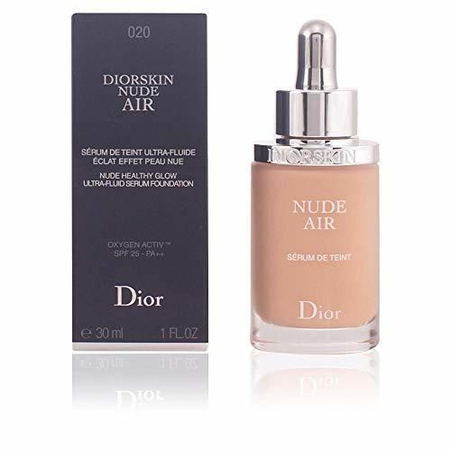 DIOR DIORSKIN NUDE AIR serum foundation #023-pêche 30 ml