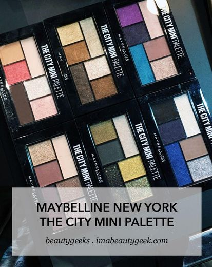 Maybelline New York Official Site | Makeup Products & Tutorials