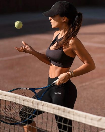 Equipamento de desporto