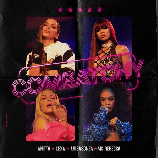 Combatchy (feat. MC Rebecca)