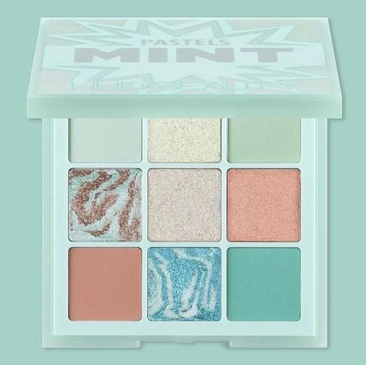 💚 Mint Pastel Obsessions Palette 💚