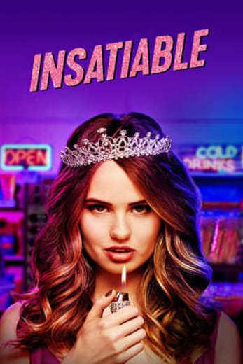 Insatiable