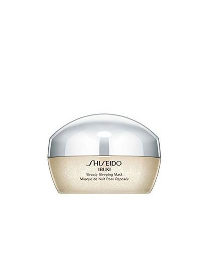 Shiseido Ibuki Mascarilla