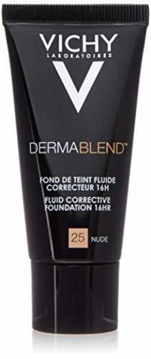 Vichy Dermablend Base de Maquillaje Correctora 16H SPF35