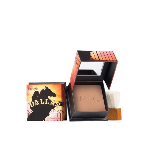 Benefit cosmetics dallas 9