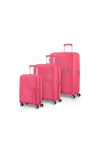 Soundbox Luggage set