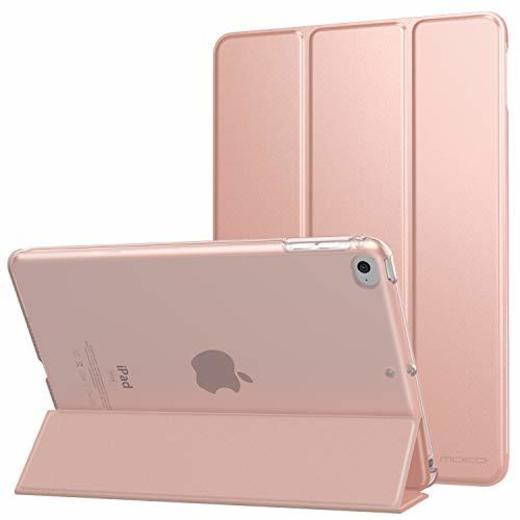 "MoKo Compatible con New iPad Mini 5th Generation 7.9"" 2019/iPad Mini 4"