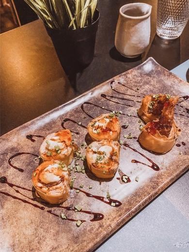 Focus Sushi & Steak - Restaurante
