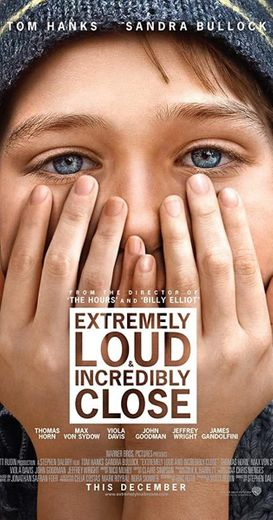 Extremely Loud And Incredibly Close - A Book Trailer