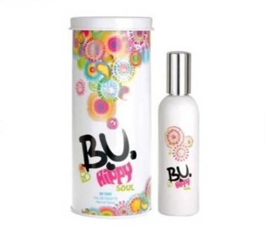 B.U-Perfume