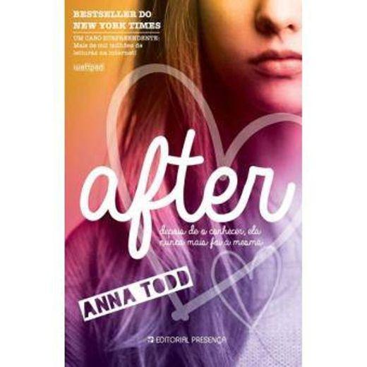 After - Livro 1