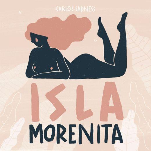Isla Morenita