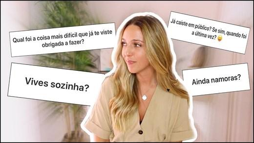 A Inês Ribeiro - YouTube